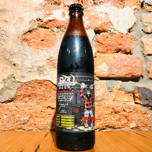 Level Beer, Fatality, 500ml