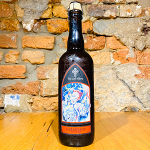 Lost Abbey, Carnevale Ale, 750ml