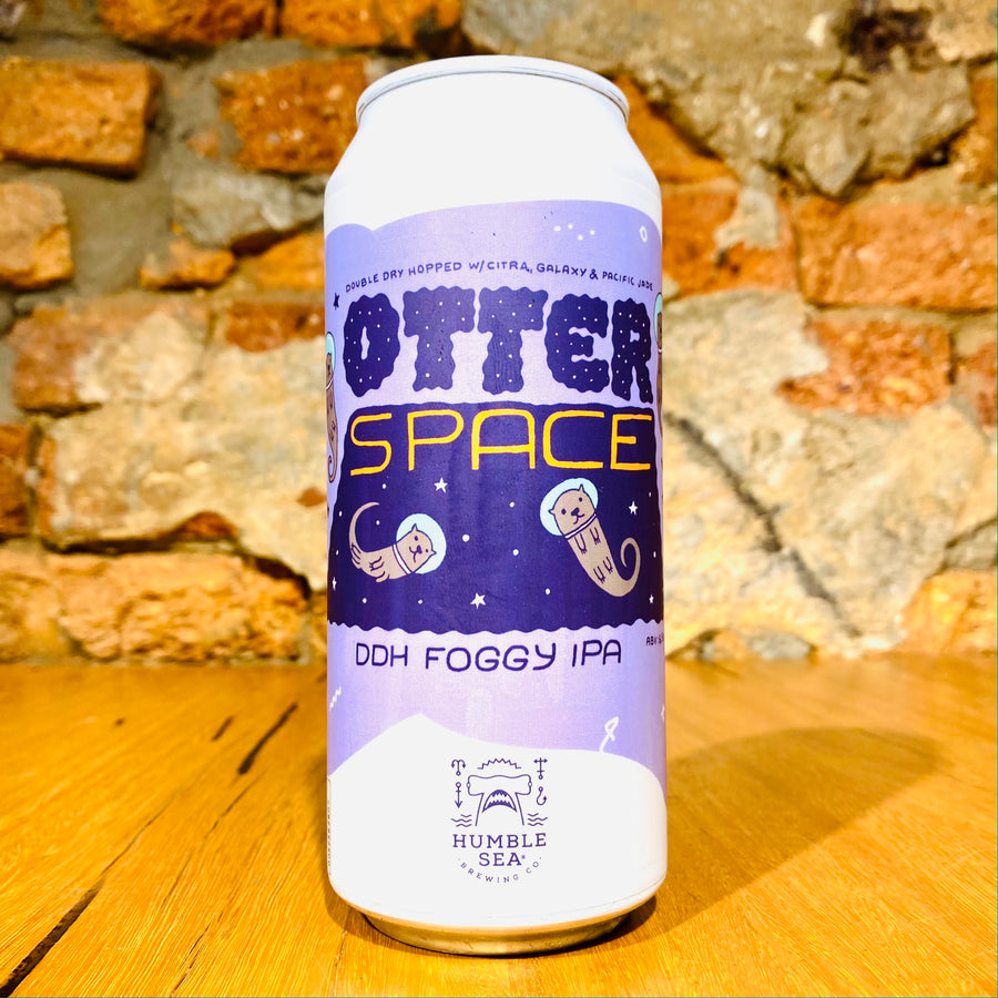 Humble Sea, Otter Space, 473ml