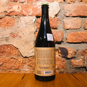Jester King, Colonel Toby, 750ml