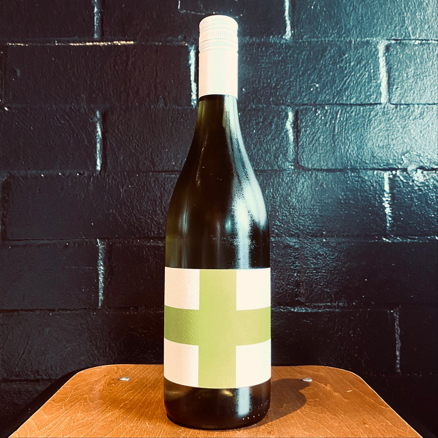 Save Our Souls, Chardonnay '17, 750ml