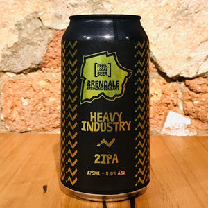 Brendale Brewing, Heavy Industry, 375ml