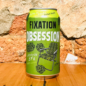 Fixation, Obsession, 375ml