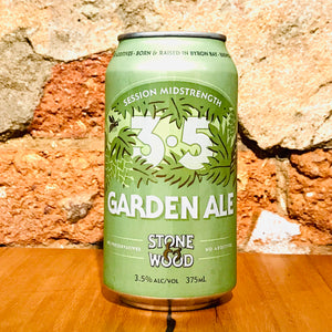 Stone & Wood, Garden Ale, 375ml