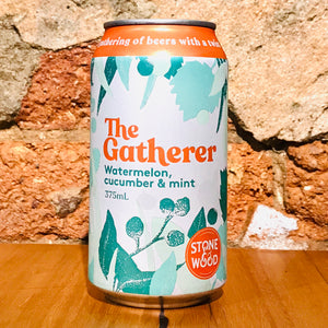 Stone & Wood, The Gatherer, 375ml