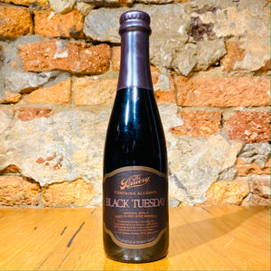The Bruery, Black Tuesday Aged In Red Wine Barrels, 375ml