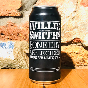 Willie Smiths, Bone Dry, 440ml