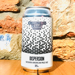 Currumbin Valley, Dispersion, 375ml