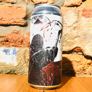 Nightmare Brewing Company, Blood Eagle, 475ml