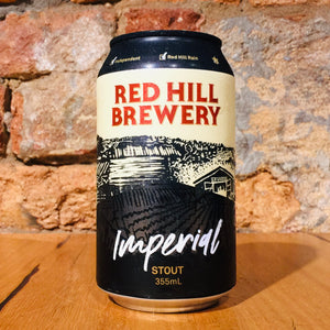 Red Hill, Imperial Stout , 355ml