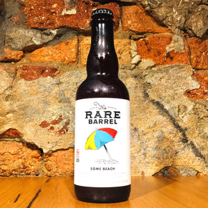 The Rare Barrel Some Beach, 355ml