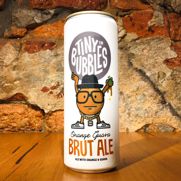 Tiny Bubbles (Lost Abbey), Orange Guava, 355ml