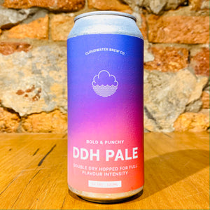 Cloudwater, Signature DDH Pale Ale, 440ml
