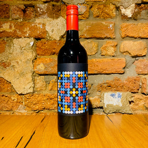Wines by KT 'Tinta' Tempranillo '17, 750ml
