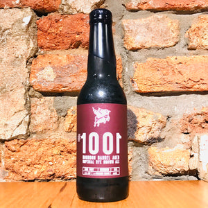 New England Brewing, #1001, 330ml
