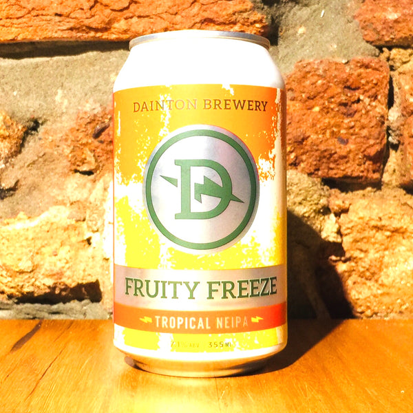 Dainton, Fruity Freeze NEIPA, 355ml