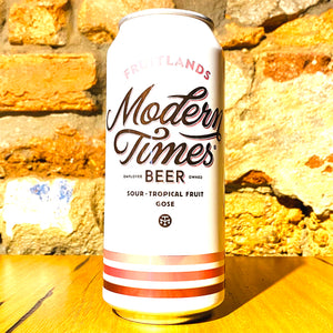Modern Times, Fruitlands, 440ml