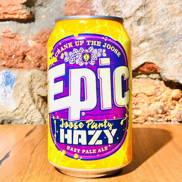 Epic, Joose Party, 330ml