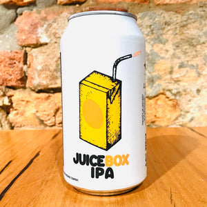 Land & Sea, Juicebox IPA, 375ml