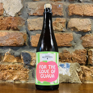 Beachwood Blendery, For the Love of Guava, 500ml
