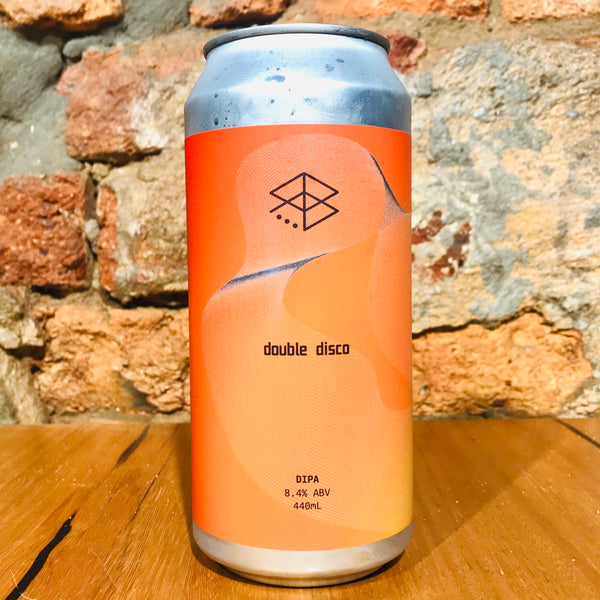 Range Brewing, Double Disco, 440ml