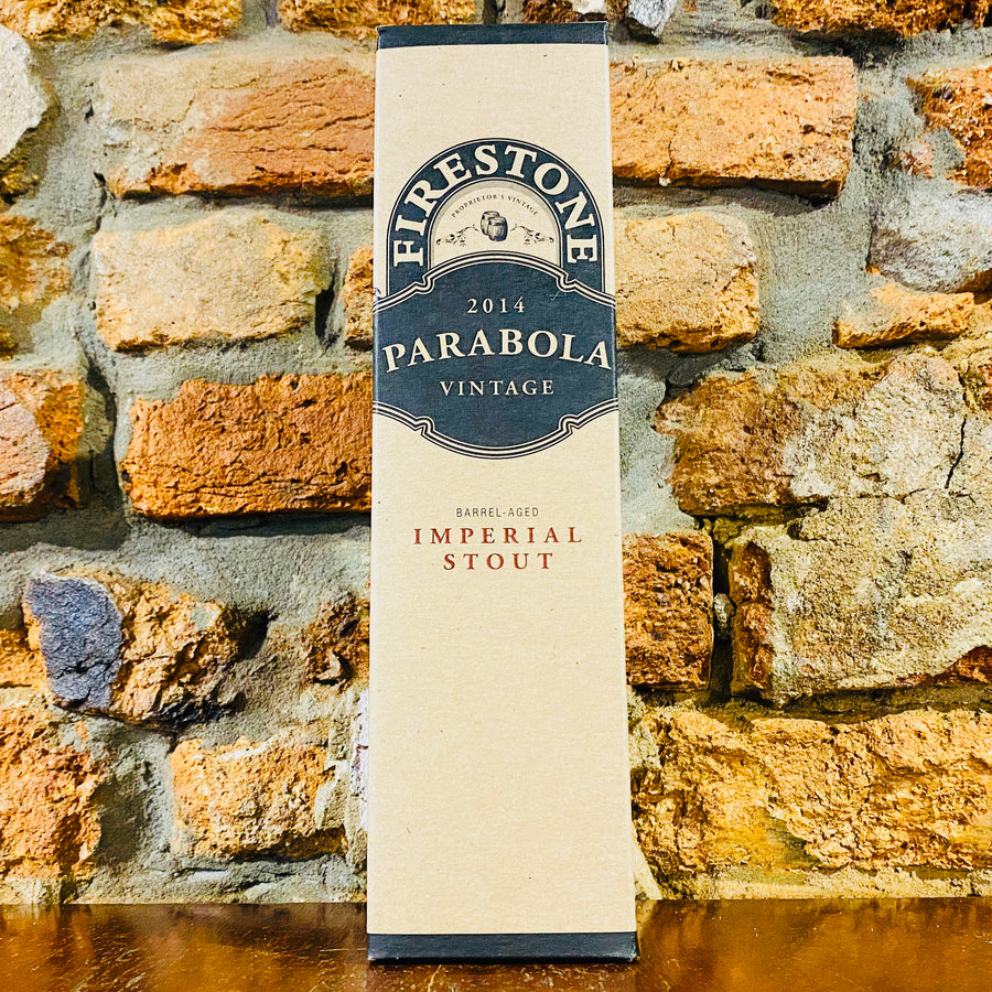Firestone Walker, Parabola 2014, 650ml