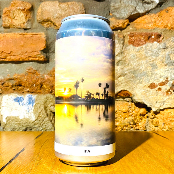 Alefarm, Mornings on Mission Bay, 440ml