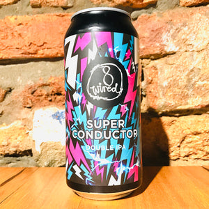 8 Wired Brewing, Super Conductor, 440ml