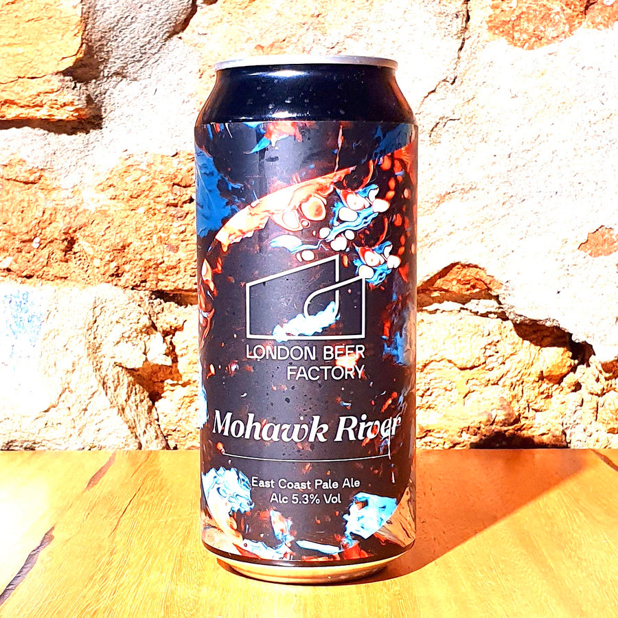 London Beer Factory, Mohawk River, 440ml