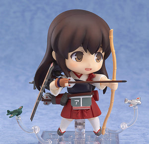 Kantai collection Akagi  Nendoroid. - Otaku domain