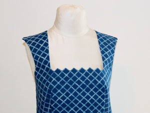 Sew A Shaped Neckline: Inspiration and Tutorial