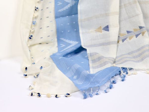 More Handloom Fabric Love