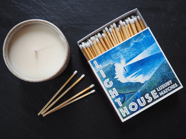 Lighthouse Luxury Long Matches