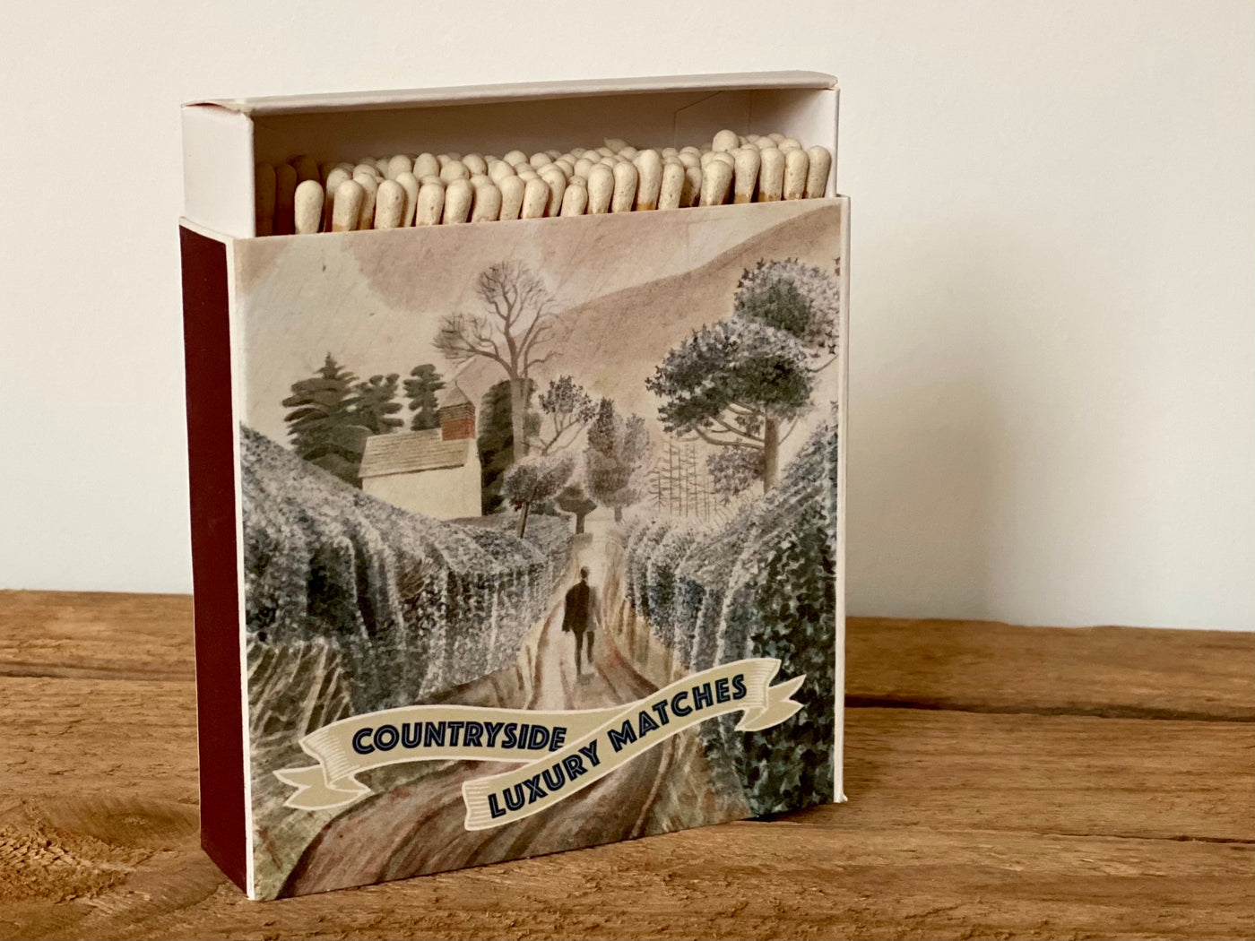 Countryside Luxury Long Matches