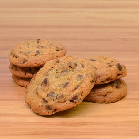 Macadamia Nut Cookie Sampler