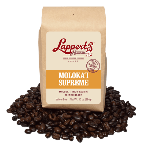 Lappert's Hawaii Decaf