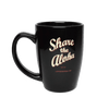 Share the Aloha Coffee Mug