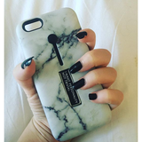 Marble Savic Iphone Case