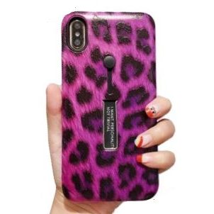 Leo Print Iphone Case - Coverio Cases