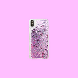 Forever Young Glitter Samsung Case - Coverio Cases