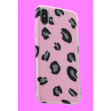Leopard Luminous Case - Coverio Cases