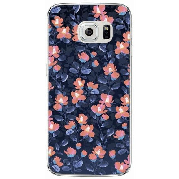 Floral Rose Petal Case - Coverio Cases