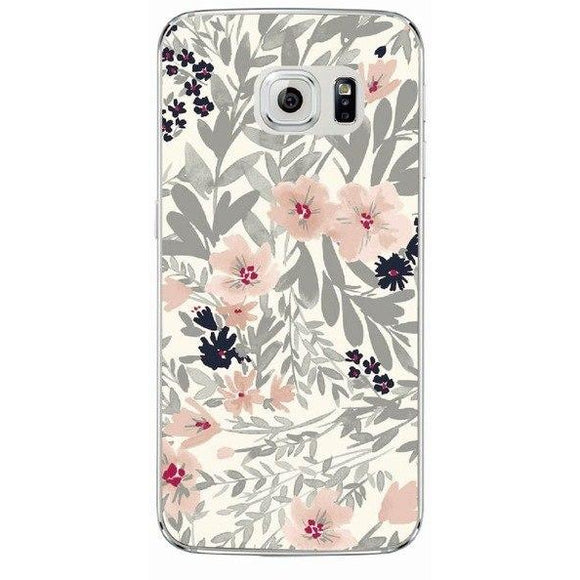 Floral Rose Flower Case - Coverio Cases