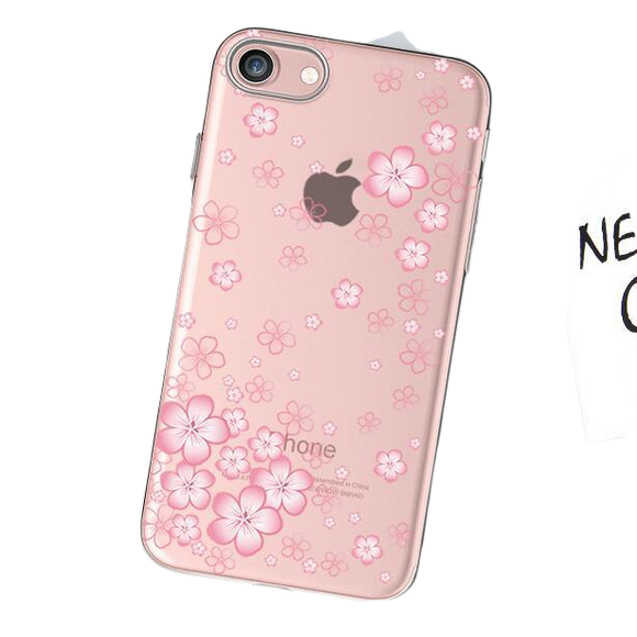 Flower Petal Fall - Coverio Cases