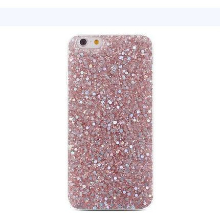 Glitter Crystal Soft Case - Coverio Cases