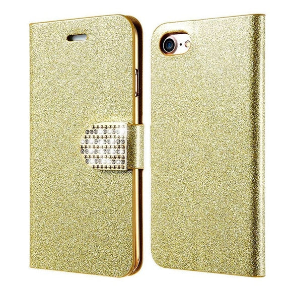 Gold Diamond Case - Coverio Cases