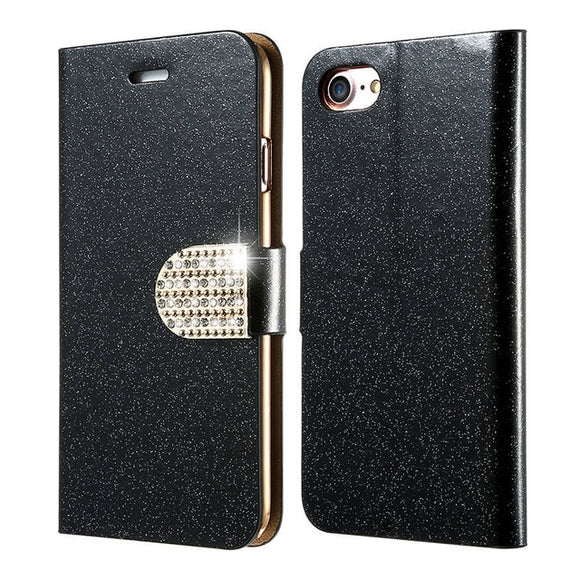 Black Diamond Case - Coverio Cases