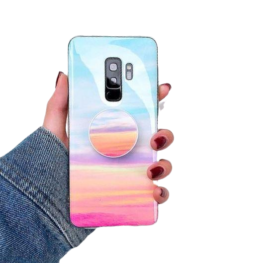 Marble Sky Sunset Case - Coverio Cases