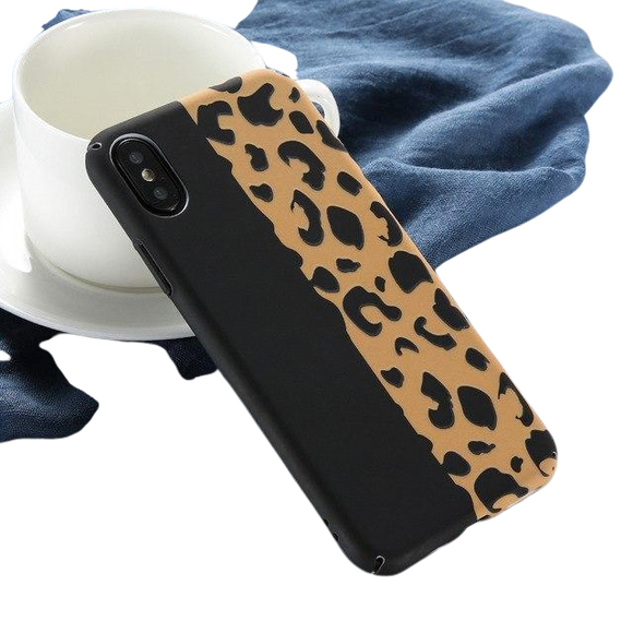 Leopard Case - Coverio Cases