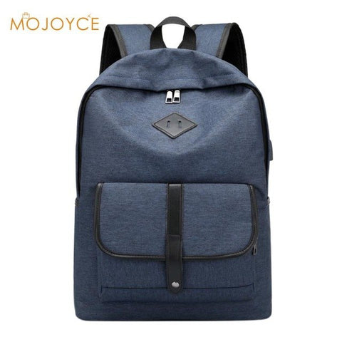 2017 New 16 inch Men Laptop Backpacks Multifunction USB Charge Anti-theft Backpack Bags Mochila Fashion Male Computer Backpacks